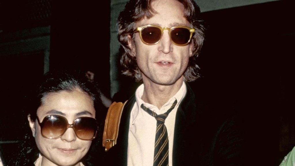 Author Kenneth Womack On John Lennon, 'Double Fantasy,' New York City And Latest Book Capturing Former Beatle's Final Days