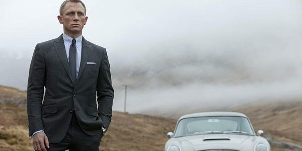 'No Time To Die': What The Title Says About The James Bond Franchise