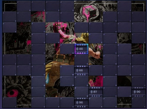 'Fortnite' Spoilers: Here's The Complete, Leaked Fortbyte Image