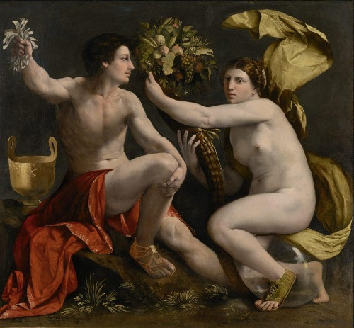 J. Paul Getty Museum's 'The Renaissance Nude' Presents Turning Point In Art History