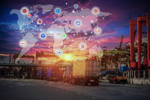Top 10 Ways Internet Of Things And Blockchain Strengthen Supply Chains
