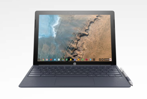 Thinking About A Chromebook For Black Friday? HP's x2 Hits The Sweet Spot Where Cost Meets Function