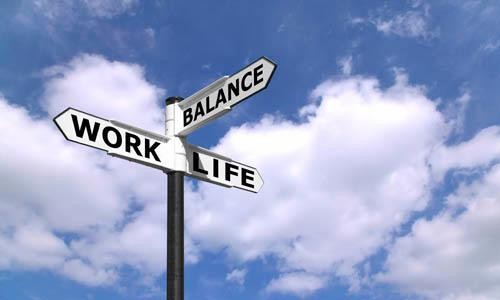 7 Ways to Blend Your Work and Life Successfully
