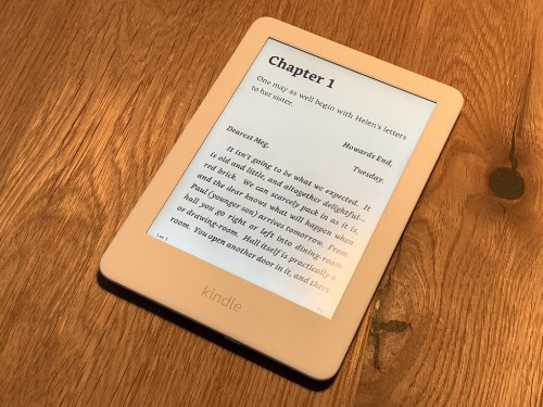 New Amazon Kindle 2019 Review: Great Design, Very Affordable, But Is That Enough?