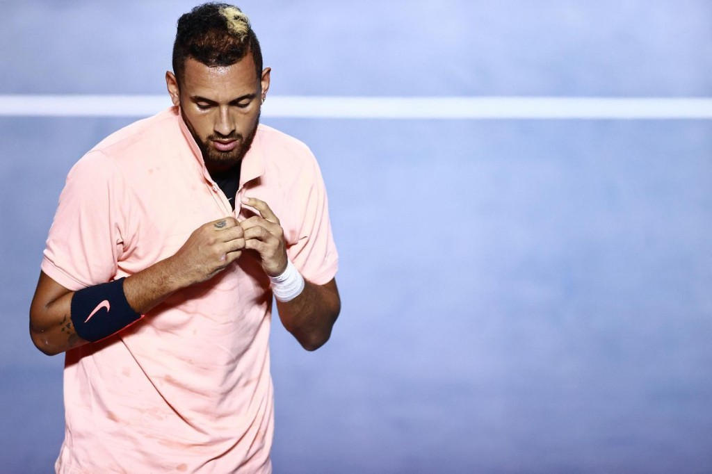 Tennis Star Kyrgios—A Critic Of Pandemic-Playing Peers—Trades Insults With Boris Becker