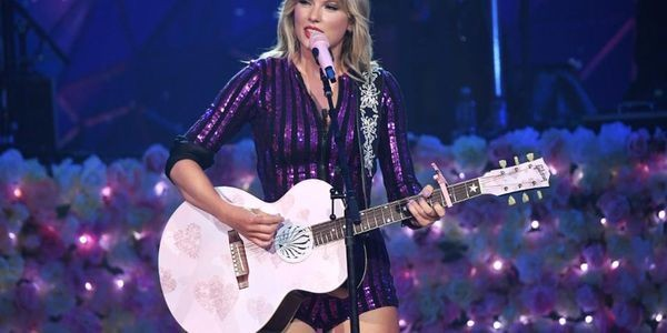 Taylor Swift's Revenge: She Says She'll Re-Record Catalog To Regain Control From Scooter Braun