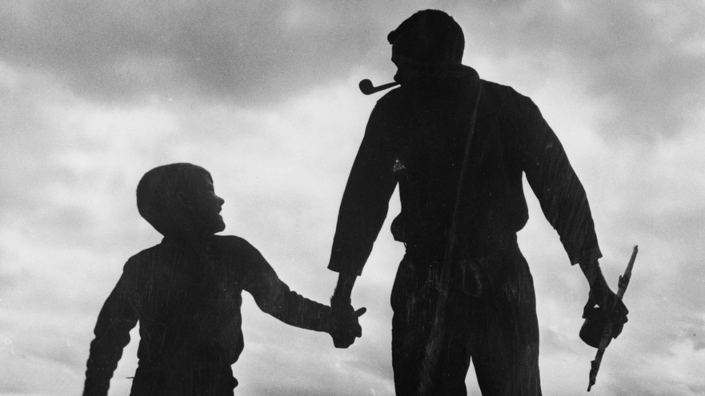 My Dad Turns 100: 13 Critical Life Lessons I Learned From My Father