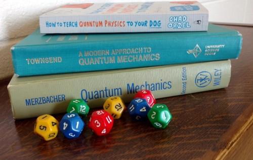 New Experiment Explores The Origin Of Probabilities In Quantum Physics