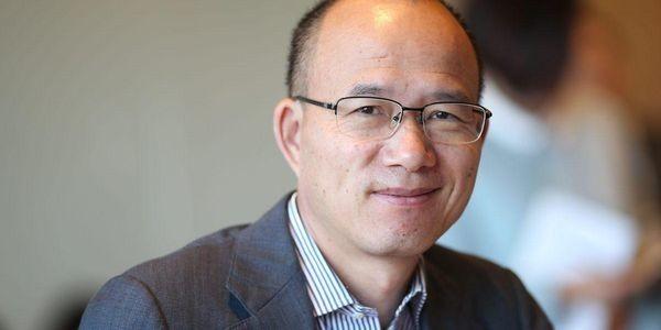 Chinese Billionaire Who Modeled Himself On Warren Buffett Is Back To Chasing Mega Deals Overseas