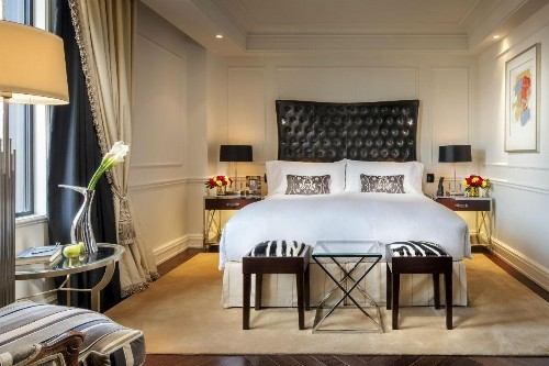 Finally! A Boutique Hotel We Love In Washington D.C.