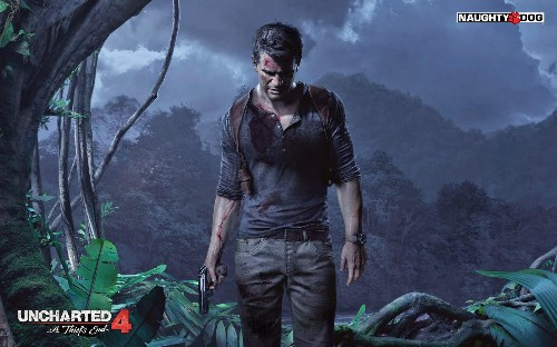 With PS4's 'Uncharted 4' Delayed, An Opportunity Arises For The Xbox One