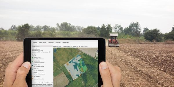 This Company Is Bringing High-Resolution Data Analytics To Farms