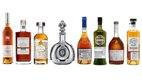 Holiday Gift Guide 2019: Upgrade Your Liquor Cabinet With These 8 Superb Cognacs