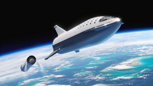 Space In 2019 - Here Are All The Missions And Launches To Look Forward To