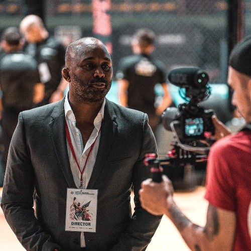 IMMAF Continues Fight For MMA To Gain Olympic Recognition