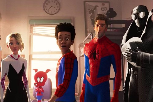'Into The Spider-Verse' Could Pave The Way For More Animated Comic Book Movies