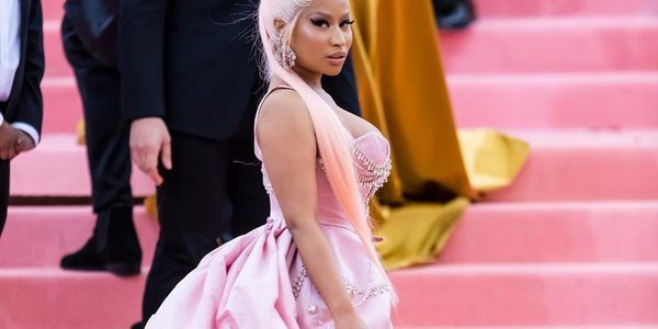 Nicki Minaj Cancels Her Saudi Arabia Festival Appearance In Support of LGBTQ and Women's Rights