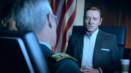 'Call Of Duty: Advanced Warfare' Interview: On Innovation, Risk, And Video Games