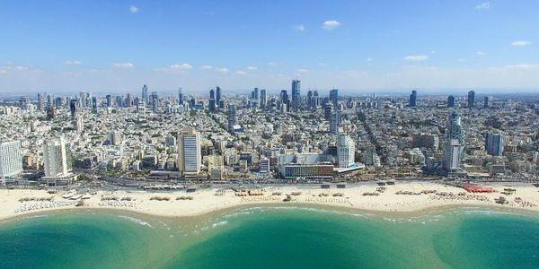The Best Things To Do In Tel Aviv