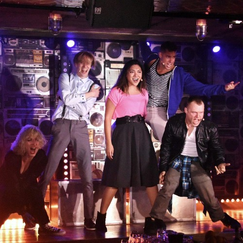 Review: 'For The Record: The Brat Pack' Is An Essential Experience For '80s Teen Movie Fans