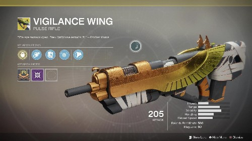 The Problem With Destiny 2's Loot And Weapons, Explained