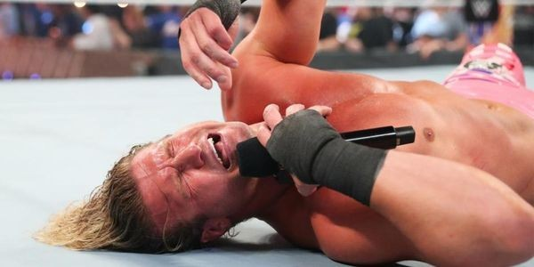 Vince McMahon Is Reportedly Refusing To Release Dolph Ziggler From His WWE Contract