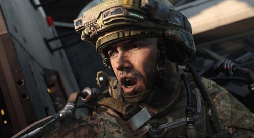 'Call of Duty: Advanced Warfare' Demonstrates The Continuing Struggle Of First Person Storytelling