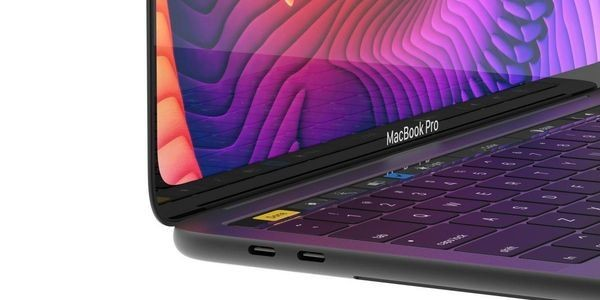 Apple Plans To Ship 16-Inch MacBook Pro This Year, Says IHS Markit -- Offers More Details
