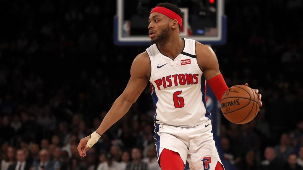 Detroit Pistons: 5 Things You Didn't Know About The 2019-20 Pistons