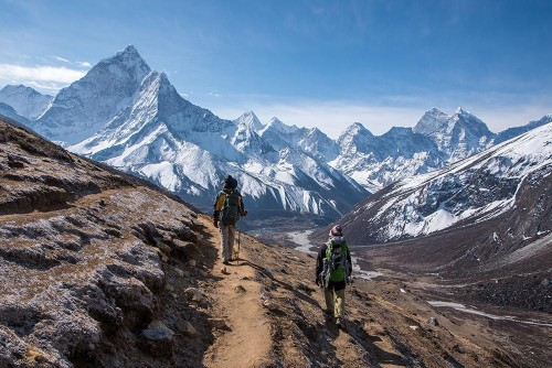 One Huge Reason Why Right Now Is The Time To Visit Nepal