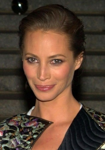 Mother's Day: Christy Turlington Burns Makes It Her Mission To Save Women's Lives