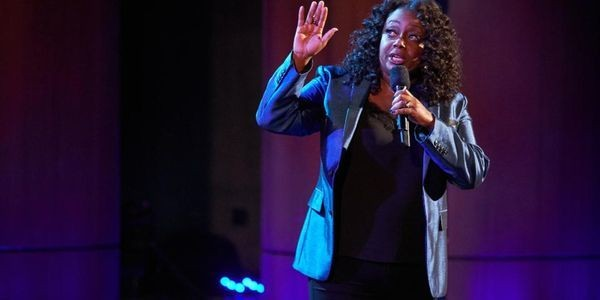 They Ready: Totally Delightful Career Comedian Tracey Ashley Gets Her Netflix Break