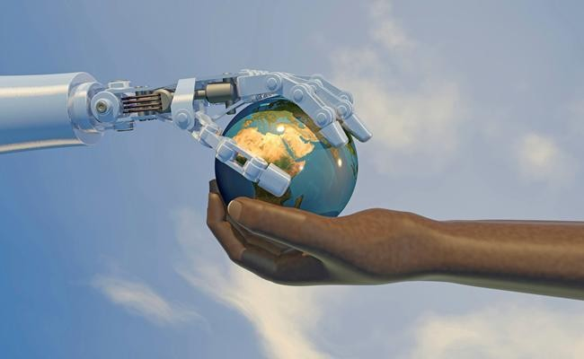 Artificial Intelligence: Friend Or Foe Of The Middle Class And The Knowledge Economy?