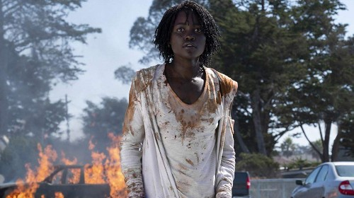 Jordan Peele's 'Us' Tops Box Office With A Record-Breaking $29M Friday