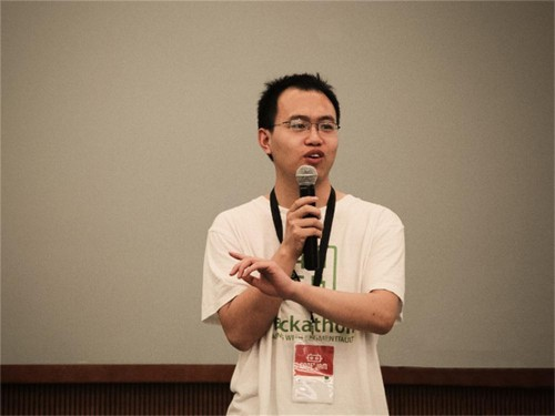 Sunny Gao Leads IDG-Backed Web Developer Site