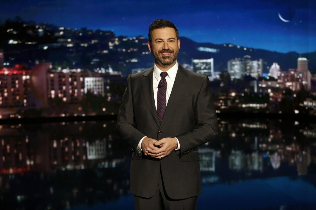 You Know Who Else Fails 'The Jimmy Kimmel Test'? Hospital Emergency Rooms