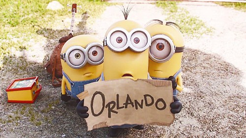 'Minions' Is A Huge Letdown