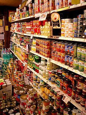 What Happens To Old And Expired Supermarket Foods