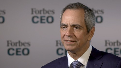 Voices Of Success: Always Be Prepared For Crisis, Says ICTSI's Razon