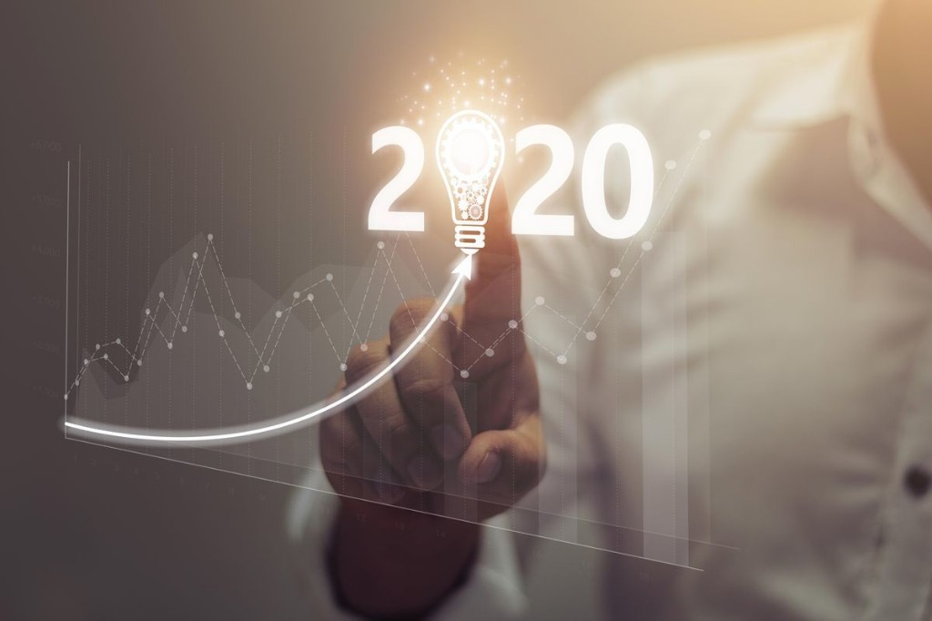 Technology Trends To Watch In 2020