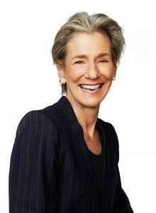 Law of Career Attraction: Get Seduced, Says Shelly Lazarus