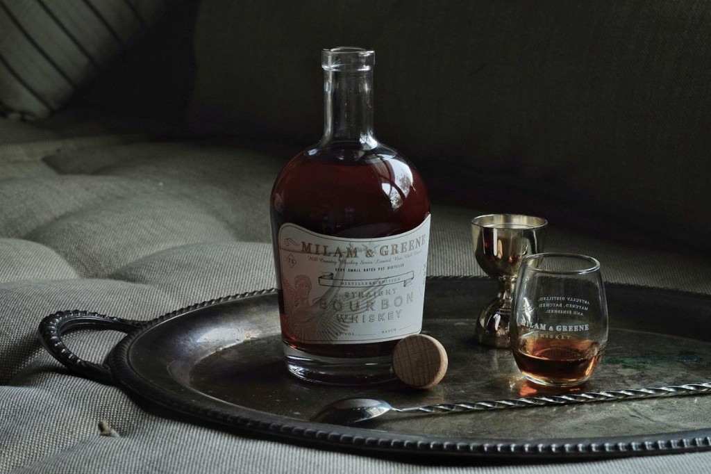 5 New Texas Bourbons That Should Be On Your Radar Now