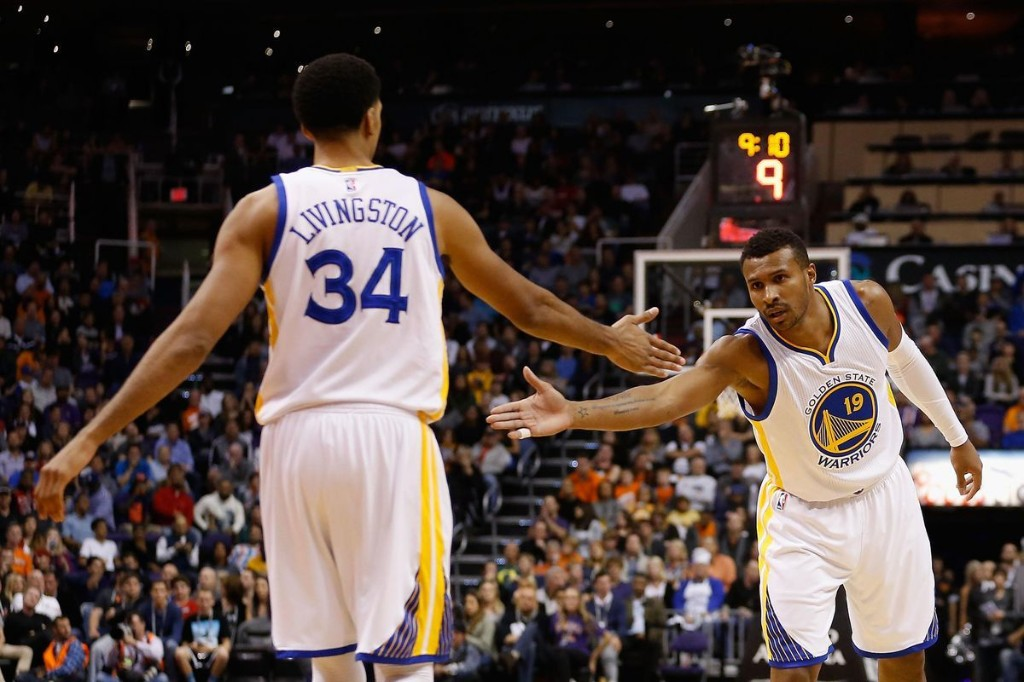 As Shaun Livingston And Leandro Barbosa Return, The Golden State Warriors Double Down On Culture