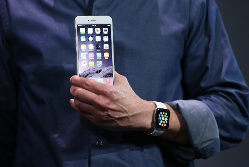 Does An Apple Watch Discount Point To Flagging Sales Numbers ?
