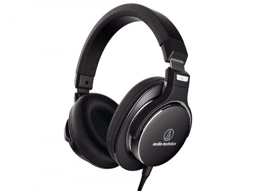 Audio-Technica ATH-MSR7NC Noise Cancelling Over-Ear Headphone Preview