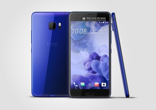 HTC Gets Just About Everything Wrong With The U Ultra