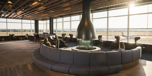 Seattle-Tacoma International Airport Opens New North Satellite