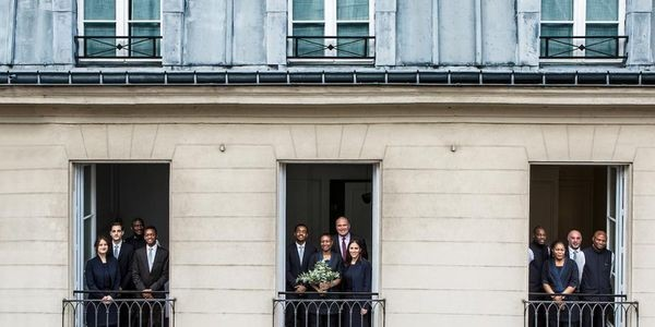The Most Discreet Hotels In Paris