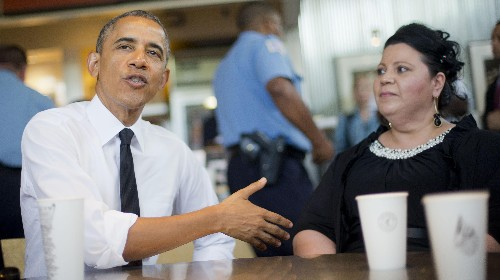 Obama Pushes for Paid Parental Leave, Workplace Flexibility