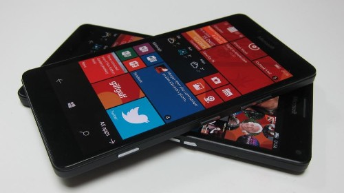 Microsoft's Mobile Nightmare Kills The Billion Device Dream